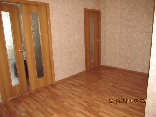 Однакомнатная квартира расположена в Академическом р-не. В ш