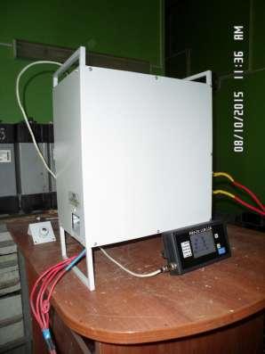 Зарядные устройства, Реаниматоры АКБ промышленые