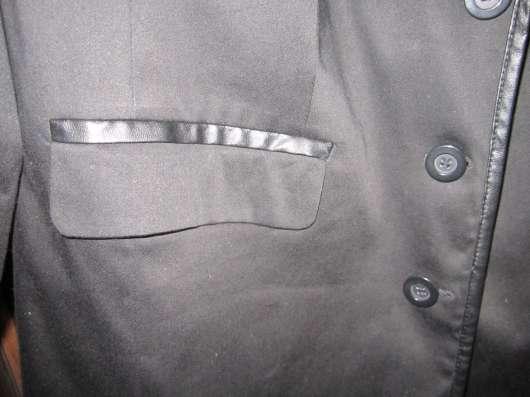 Пиджак удлиненный в Москве Фото 2