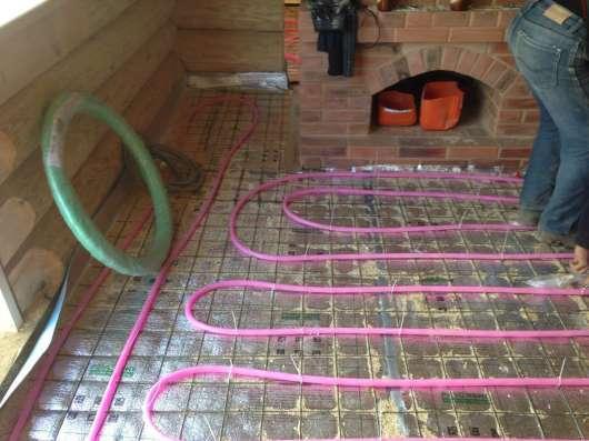 Система отопления ТеплоТруб в Нижнем Тагиле Фото 2
