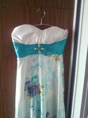 Платье новое в Оренбурге Фото 2