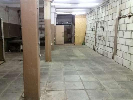Подвальное помещение по производство и склад 111.4 м² в Москве Фото 3
