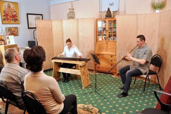 Уроки игры на бамбуковой флейте Сяо и глиняной окарине Сюнь в Лыткарино Фото 3