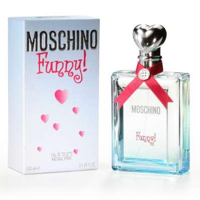 Мужская и женская парфюмерия