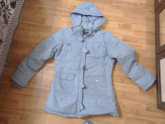 куртка, пальто в г. Всеволожск Фото 4