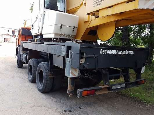 Продам вездеход 25 тн, 31 метр,2012 года