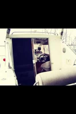 Яхта в г. Севастополь Фото 3