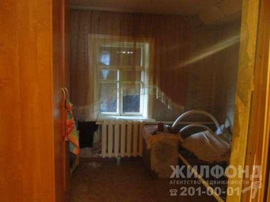 Дом, Новосибирск, Генераторная, 54 кв. м Фото 1