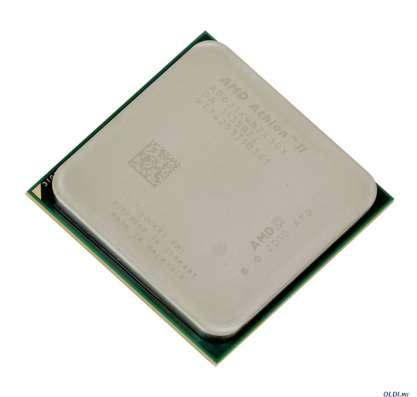 Процессор AMD Athlon II X4 631 (AD631XWNZ43GX) в г. Нововолынск Фото 2