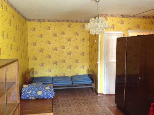 1 комнатная Квартира ул. Липатова, д. 8