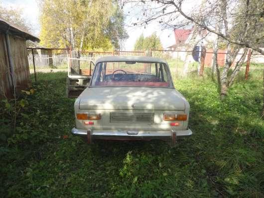 Продам ВАЗ 2101