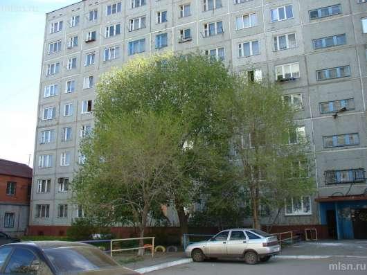 Продам 1-комнатную квартиру большой площади в Омске Фото 1