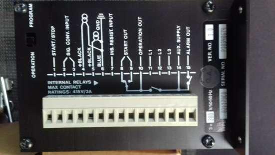 Продам контроллер скважинного насоса CU 2 GRUNDFOS