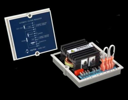 Автоматический регулятор напряжения, AVR EA07