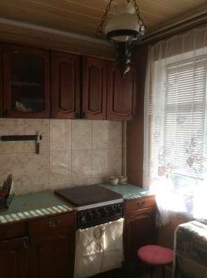 Квартира в центре Фестивального в Краснодаре Фото 1