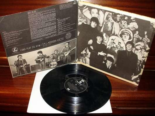 Пластинка The Beatles - Beatles For Sale(UK.1971)