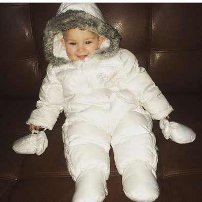 Прозам детские зимние комбинезоны в Ульяновске Фото 1