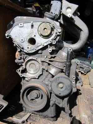Двигатель мерседес vito 111948