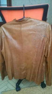 кожаную куртку в Зеленограде Фото 1