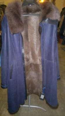 Мужская и женская одежда из кожи в Санкт-Петербурге Фото 4