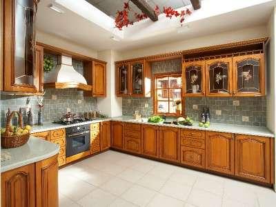 Кухни на заказ по оптовым ценам Спутник Стиль в Коломне Фото 2