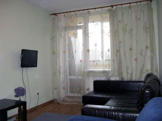 Квартира на Кондратьевском