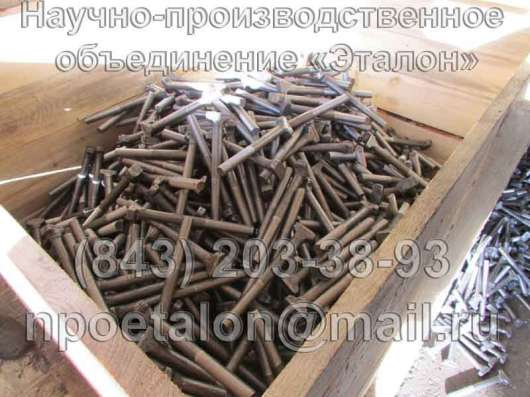Болт закладной М22х225 удлиненный ГОСТ 16017-79
