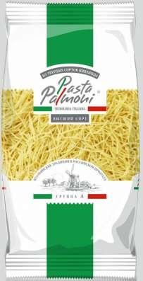 "Макароны ""Pasta Palmoni"" Вермишель 400гр"