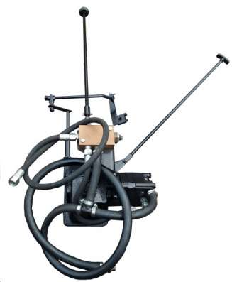 Гидроходоуменьшитель хд-5 для трактора мтз