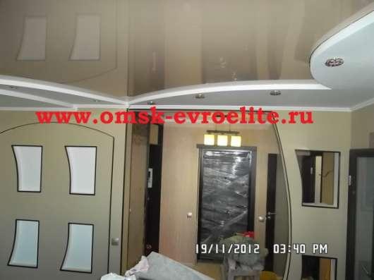 Ремонт квартир в омске Фото 2