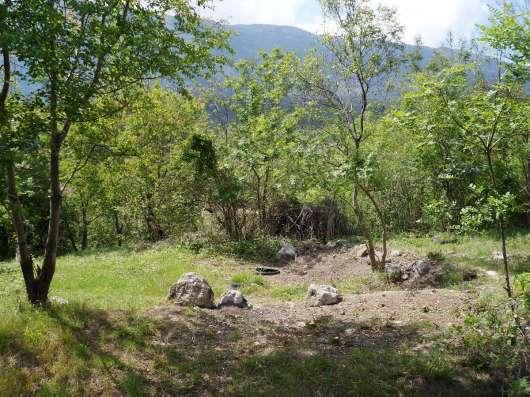 Земельный участок с видом на море и горы в Гаспре в г. Ялта Фото 4