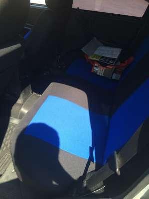 Продажа авто, Chevrolet, Niva, Механика с пробегом 80 км, в г.Ноябрьск Фото 3