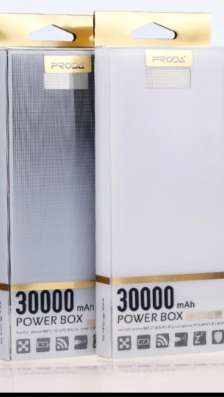 Power bank REMAX Proda 30000mah