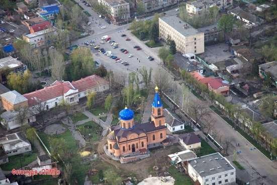 ОБМЕНЯЮ дом пригород Запорожья на жильё в Киеве, области