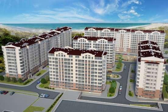 Квартира в новом доме с видом на море!!! в г. Севастополь Фото 1
