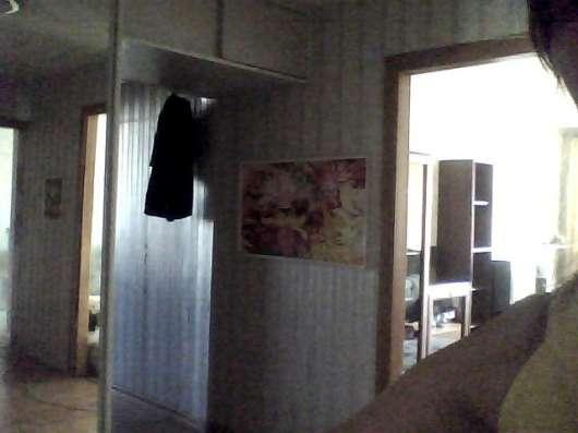 Продам 4-х комнатную кваритру