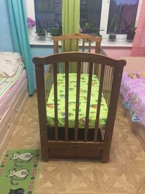 Кроватка детская в Москве Фото 2