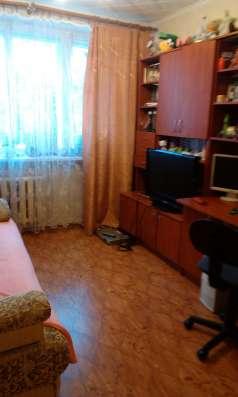 Продам комнату 18 кв. м в г. Никольское