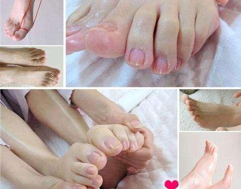 Отшелушивающие носочки «Ухоженные ножки»