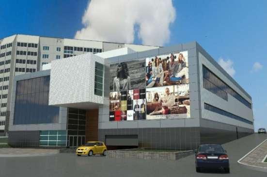 Строительство СТО, магазинов, зданий. Гарантия. Проект