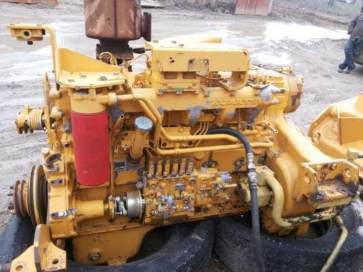 Продам двигателяISUZU 6HK1,KOMATSU S6D95,S6D125,S6D155,D3408 в Саратове Фото 1
