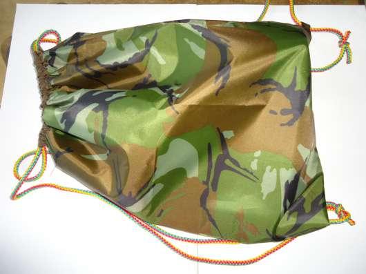 Мешок-рюкзак для школьника. 350 руб