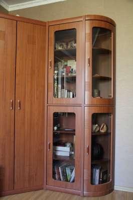 Стенка - шкаф угловой в Бийске Фото 1
