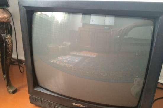 Телевизор не рабочий