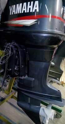 Продам лодочный мотор YAMAHA 115, Высота транца L (508 мм)
