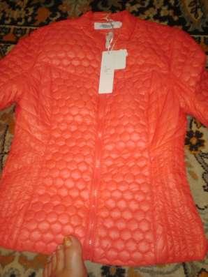 Куртка в Уфе Фото 2