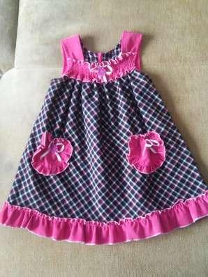 Красивые платья для девочек в г. Минск Фото 4