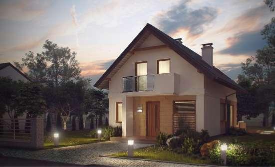 Дом в рассрочку до 5-ти лет под 12% годовых в Кемерове Фото 3