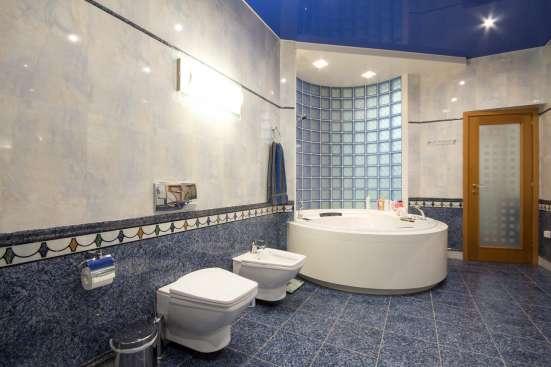 Ул. Белинского 54.Супер-квартира с дизайн-отделкой в центре в Екатеринбурге Фото 3