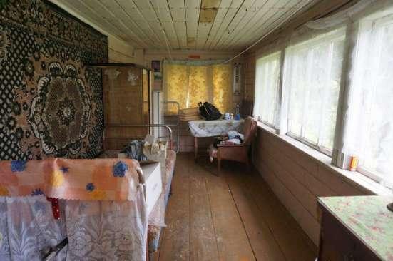Большой бревенчатый дом, пригодный для круглогодичного прожи в Ярославле Фото 5